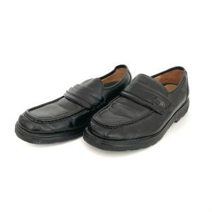 Pennman's slip on loafers. Size 11